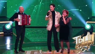 Талантливые люди старшего поколения— вновом вокальном проекте «Ты супер! 60+»— с16мая на НТВ