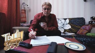 Смузыкой Гафуан Мурзагалиевич забывает об одиночестве ивкладывает душу всвоих студентов