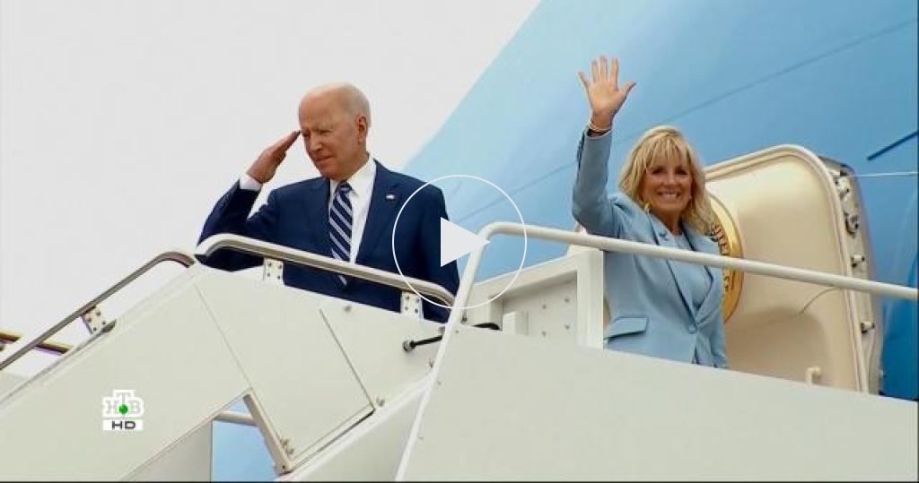 Бесы вребрах Джо Байдена исекрет первой леди США