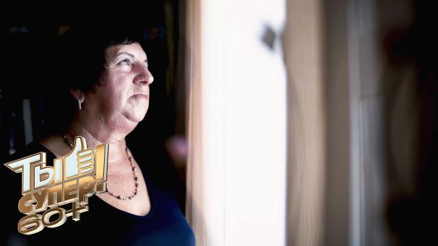 «Не верю влюбовь»: Надежда Ильинична натерпелась за два брака имахнула на одиночество рукой.НТВ.Ru: новости, видео, программы телеканала НТВ