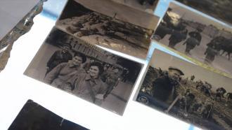 К<nobr>80-летию</nobr> начала Великой Отечественной. Премьера документального фильма «Билет на войну»— 21июня в23:50