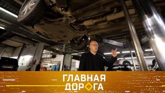 Дайджест от 24 июля 2021 года.Подержанный FAW и его возможности, мощь противотуманок и автотрип по Карелии.НТВ.Ru: новости, видео, программы телеканала НТВ