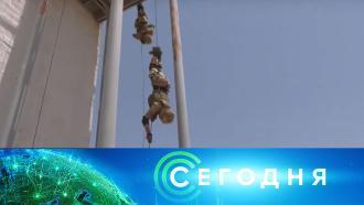 5 августа 2021 года. 16:00.5 августа 2021 года. 16:00.НТВ.Ru: новости, видео, программы телеканала НТВ