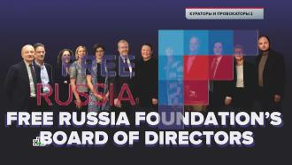 «Кураторы ипровокаторы — 2».«Кураторы ипровокаторы — 2».НТВ.Ru: новости, видео, программы телеканала НТВ