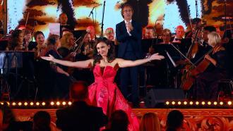 Дрезденский оперный бал.Дрезденский оперный бал.НТВ.Ru: новости, видео, программы телеканала НТВ