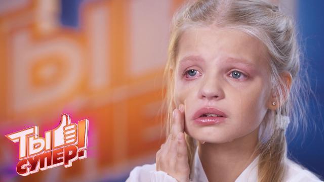 Маленькая Ева скучает без мамы, которой больше нет, инадеется, что кней вернется папа.НТВ.Ru: новости, видео, программы телеканала НТВ