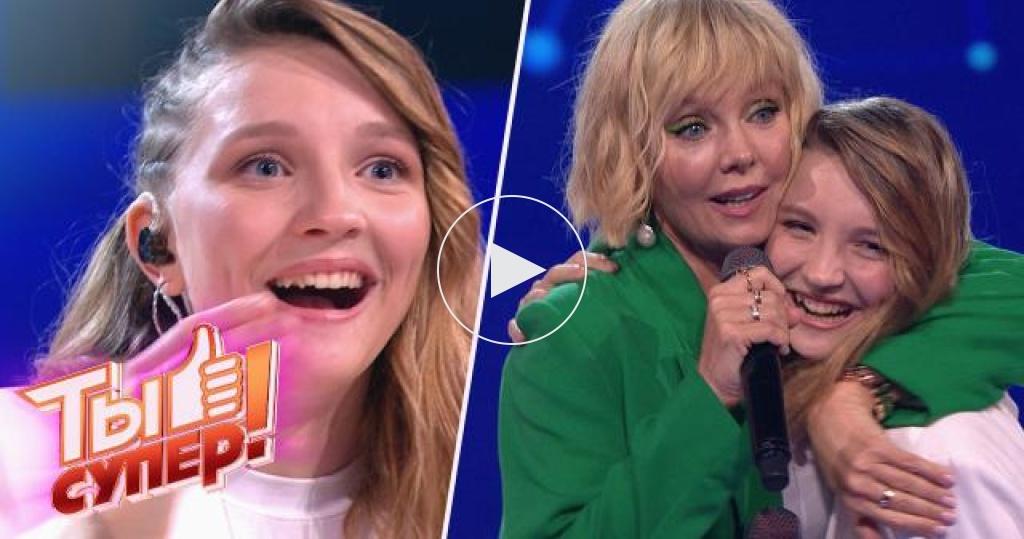 «Песня, зараза, сложная!»: Лизу поддержала сама Валерия, открывшая участнице страшную тайну