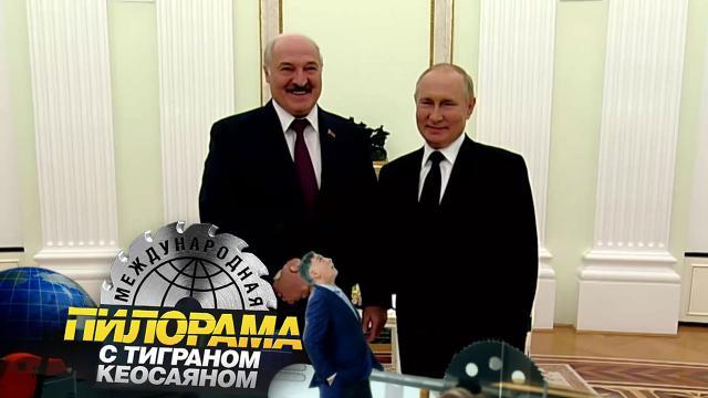 Тяжелый день: отом как Путин обсуждал, инспектировал идаже отдыхал.НТВ.Ru: новости, видео, программы телеканала НТВ