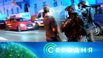 16 сентября 2021 года. 23:30.16 сентября 2021 года. 23:30.НТВ.Ru: новости, видео, программы телеканала НТВ
