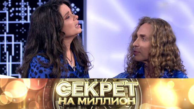 Наташа Королёва. Часть вторая.Наташа Королёва. Часть вторая.НТВ.Ru: новости, видео, программы телеканала НТВ