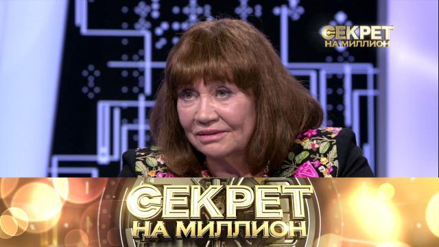 Лариса Лужина.Лариса Лужина.НТВ.Ru: новости, видео, программы телеканала НТВ
