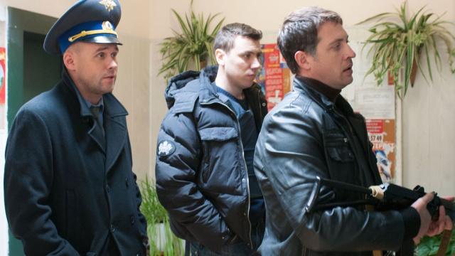 Погоня за тенью.НТВ.Ru: новости, видео, программы телеканала НТВ