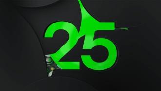 25-летие НТВМатериалы с официального мероприятия празднования дня рождения телекомпании